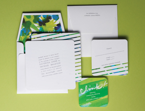 Destination Wedding Invitation Musts!