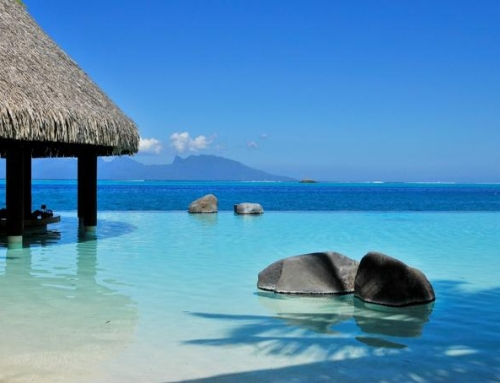 Intercontinental Tahiti Resort – a Honeymoon Dream
