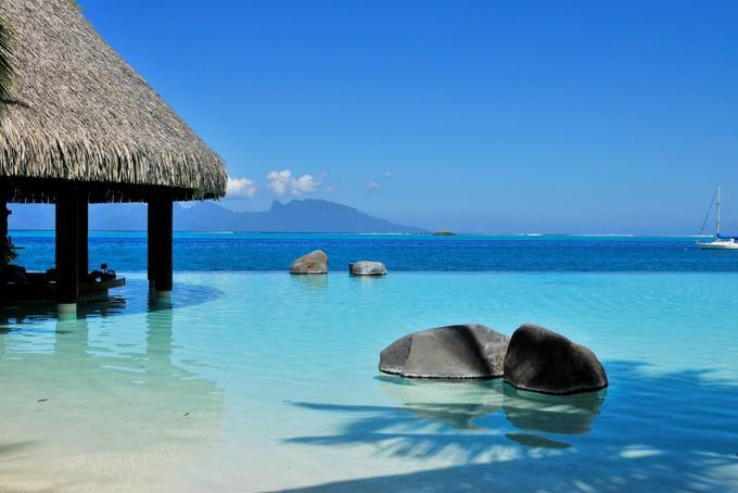intercontinental Resort Tahiti