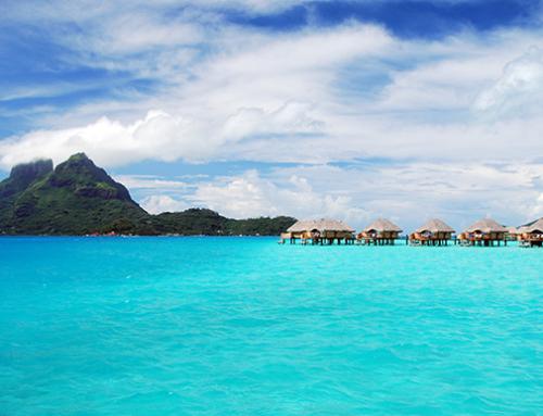 Tahiti, Romance Unrivaled