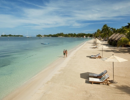 Negril, Jamaica, For The Laid Back Honeymoon