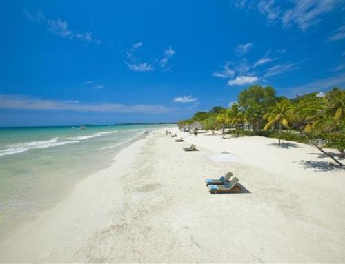 Jamaica, Caribbean Romance