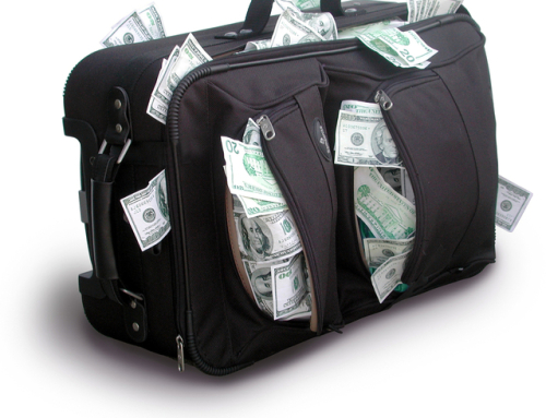 Traveling Money, What Form Should You Use