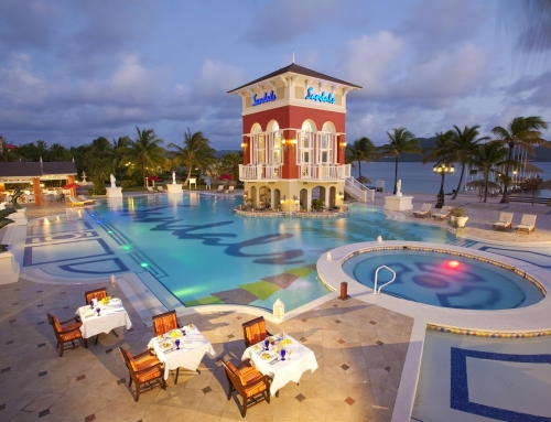 All-Inclusive Up To 65% Off, Wedding Included