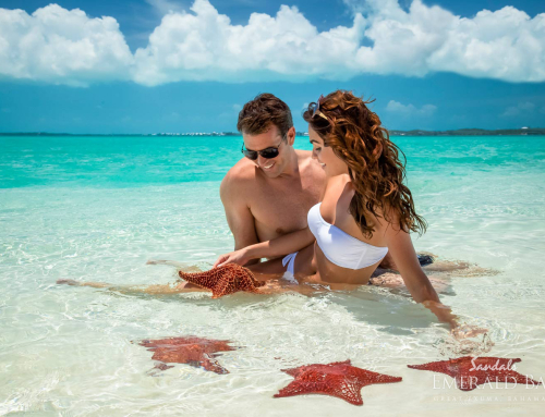 Sandals Honeymoon, Where Happily Ever After Begins