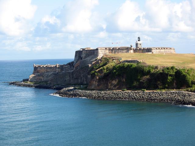 Explore San Juan Puerto Rico