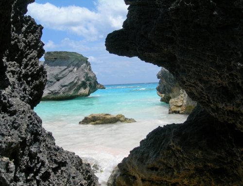 Bermuda, Beautiful Honeymoon Destination