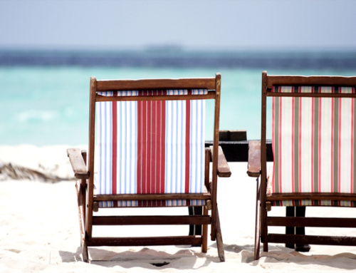 Honeymoon Considerations Before You Decide