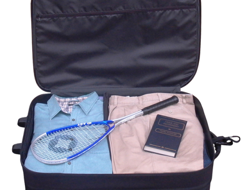 Honeymoon Packing Ideas