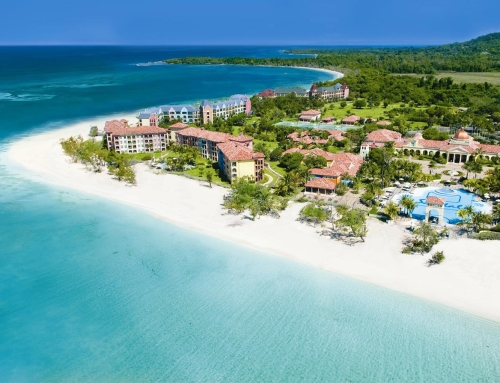 Sandals South Coast, It Just Keeps Getting Better