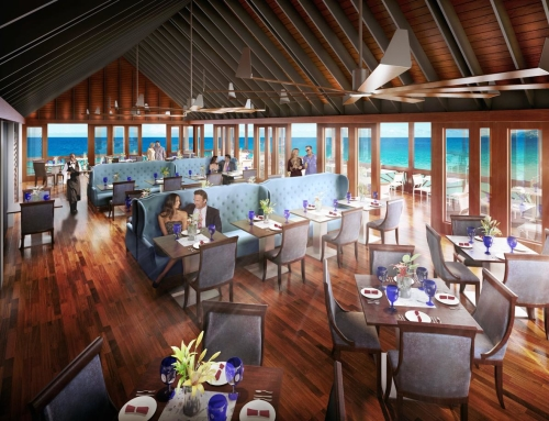 Dining a Next Level Experience at Sandals Resorts